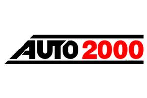 Logo Auto2000 Cahaya Utama